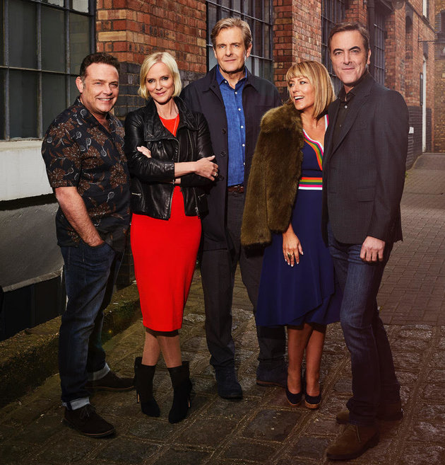 Cold Feet Series 7
