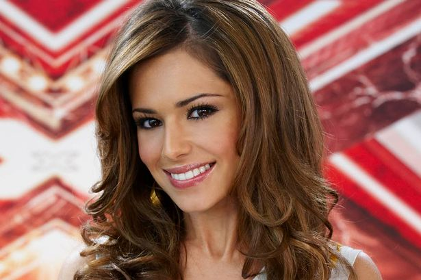 Cheryl X Factor Judge
