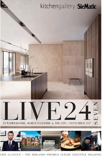 Live 24 Seven October Issue 2017