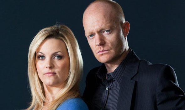 Max and Tanya Branning, EastEnders