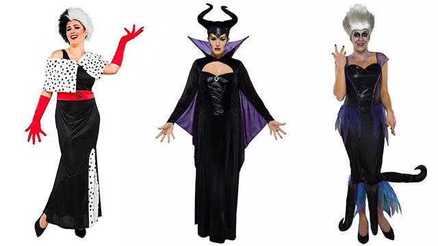 ASDA Disney Outfits