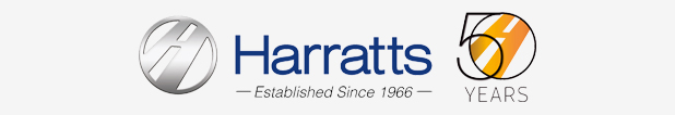 harrats logo