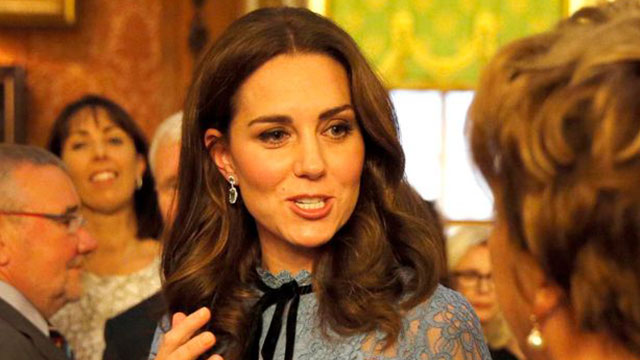 Kate Middleton , mental health, duchess of cambrid