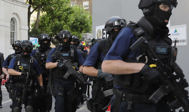 Record Number of People In West Mids Referred To Anti-Terror Programme