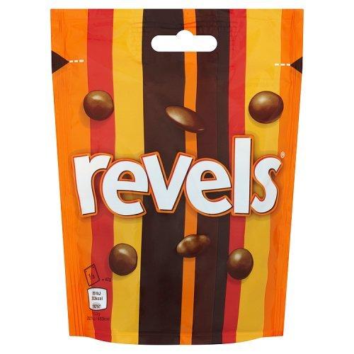 Revels chocolate
