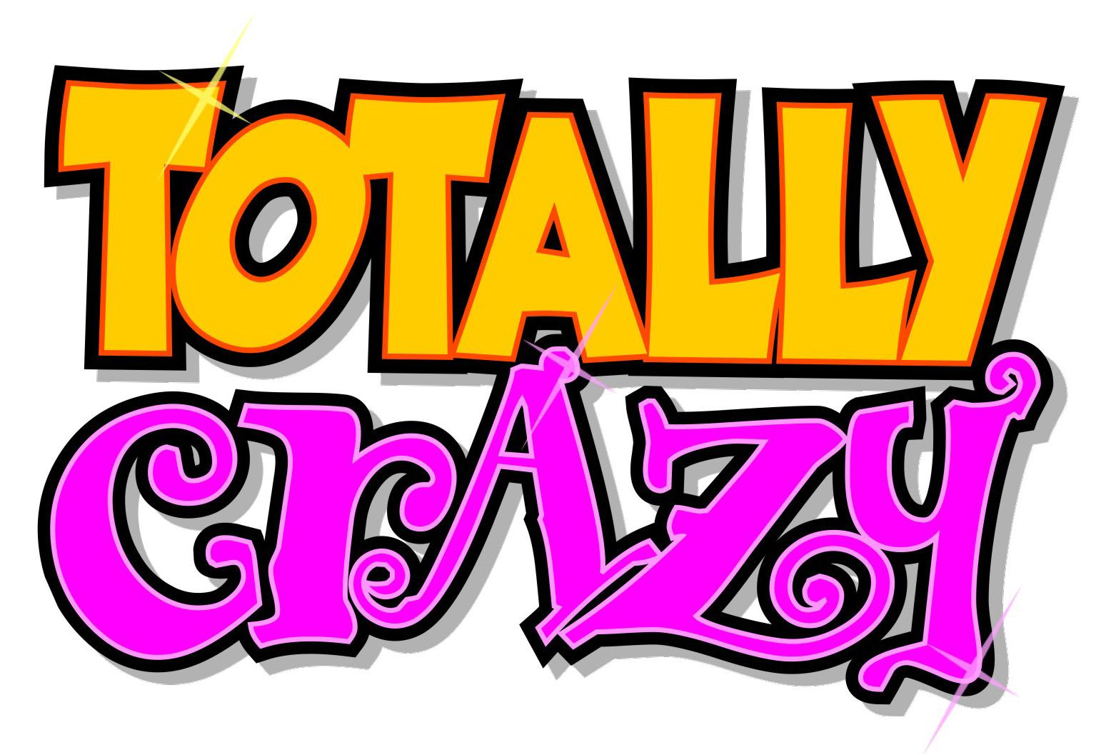 Totally Crazy Logo
