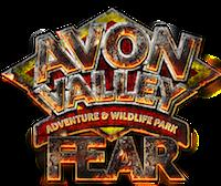Fear at Avon Valley Logo
