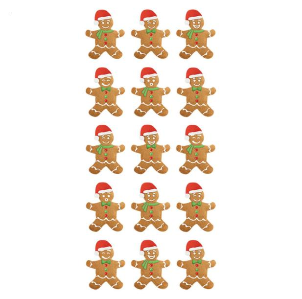 Hobbycraft Gingerbreads