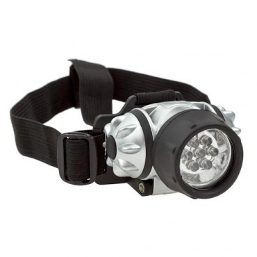 Poundland Headtorch