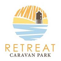 Retreat Caravan Park Logo