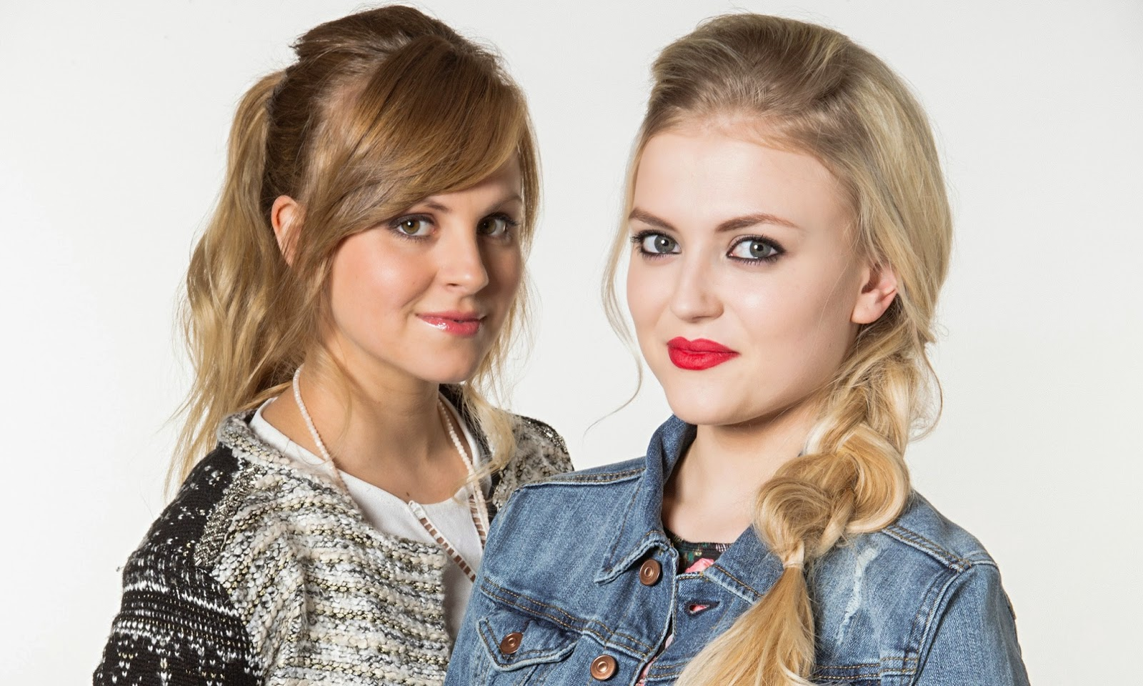Sarah and Bethany Platt, Corrie