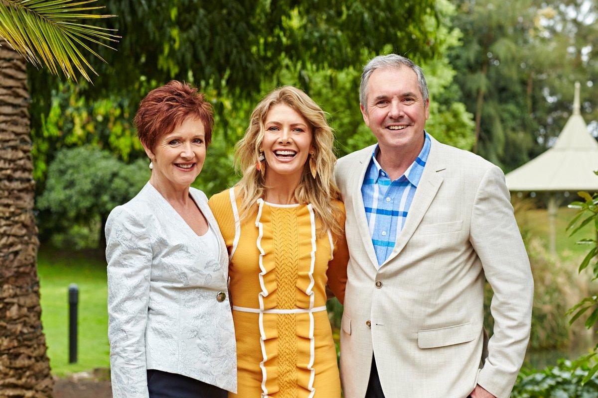 Susan, Izzy, Karl - Neighbours