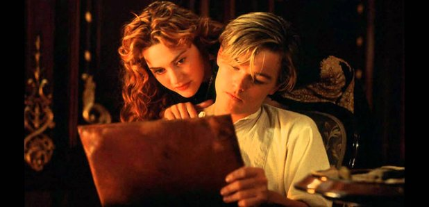 titanic has a lot more plot holes than that jack and rose