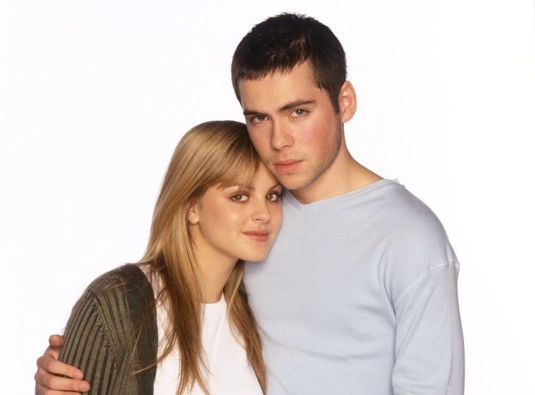 Todd and Sarah, Coronation Street