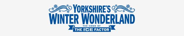 yorkshire winter wonderland logo