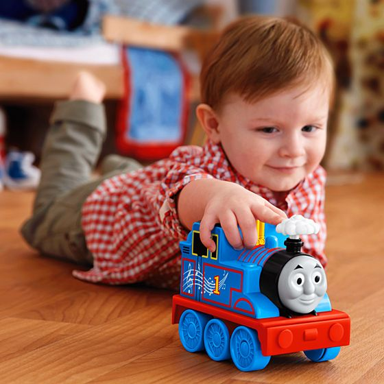 FISHER PRICE: My First Thomas & Friends
