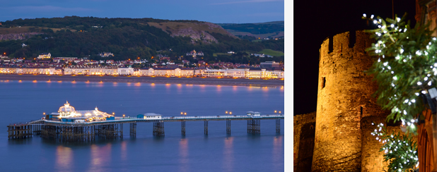 conwy images 1