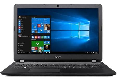 Acer Aspire ES 15.6 Inch AMD E1 4GB 1TB Laptop - B