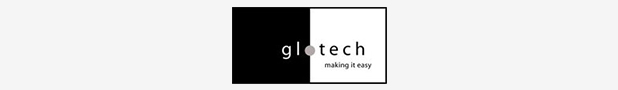 glotech logo