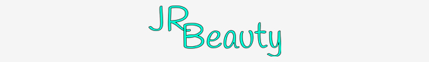 JR Beauty Logo