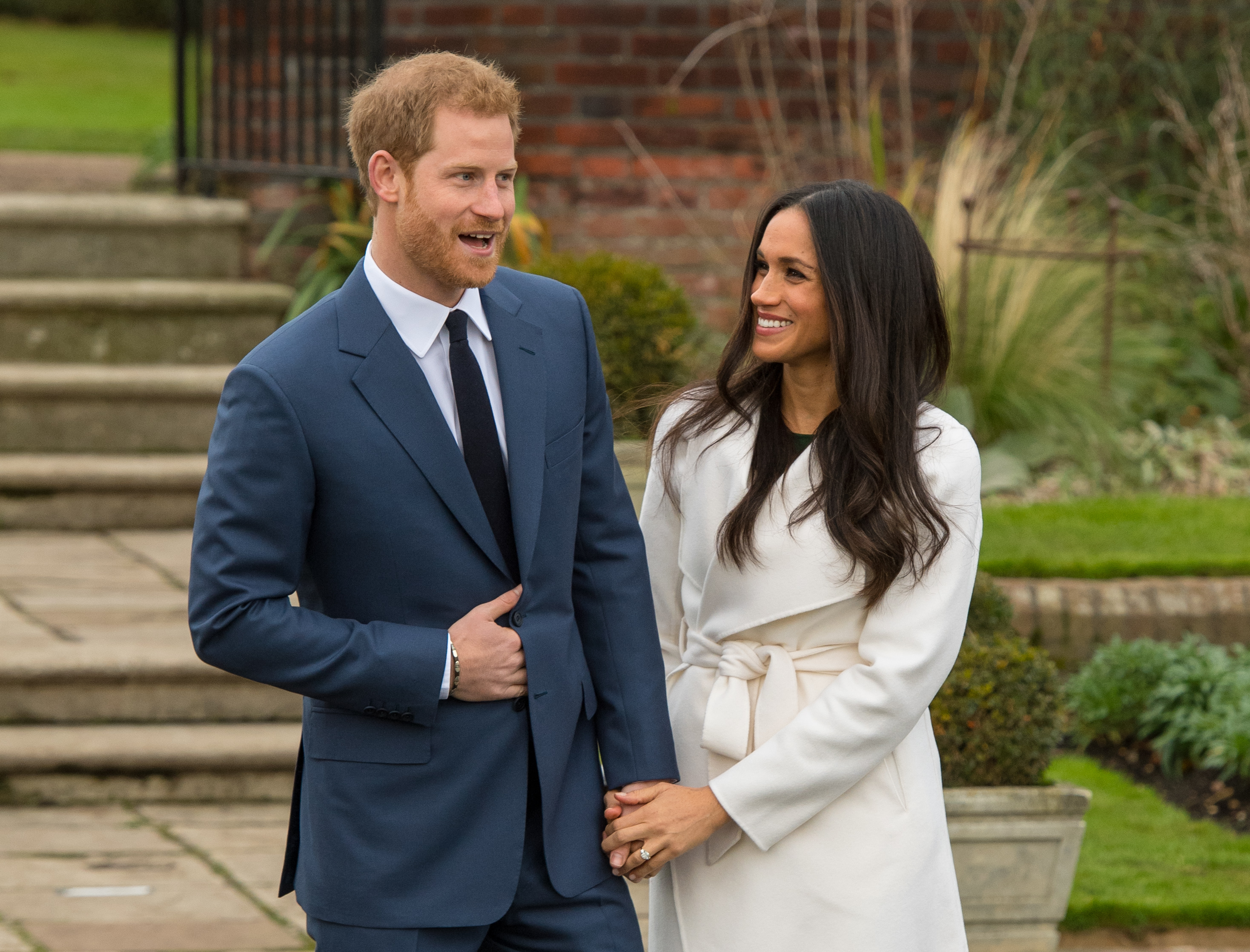Meghan Markle plans to become a United Kingdom citizen