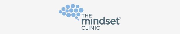 the mindset clinic logo