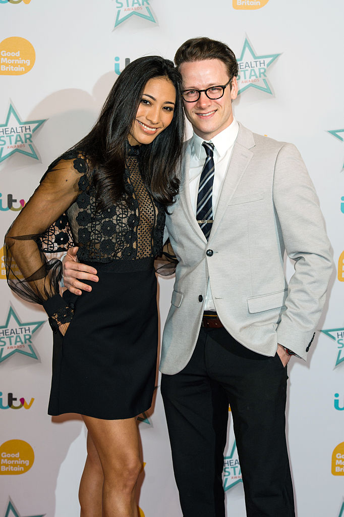 Strictly Come Dancing , Karen Hauer,Kevin Clifton