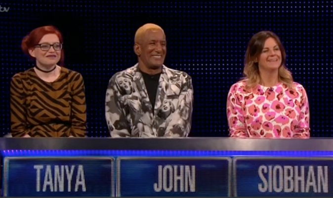 The Chase Lairy Shirts