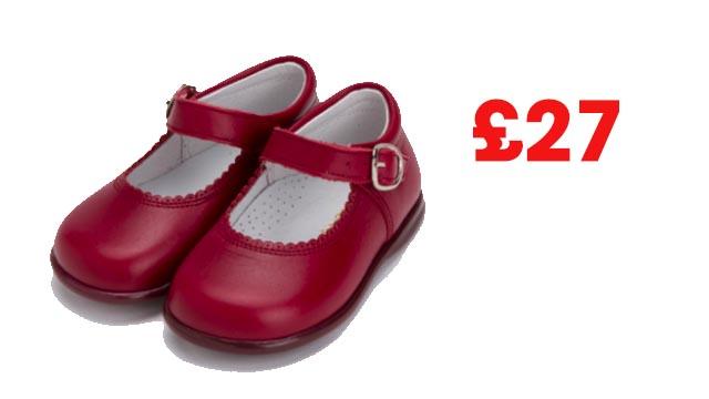 Dona Carmen Shoes Uk