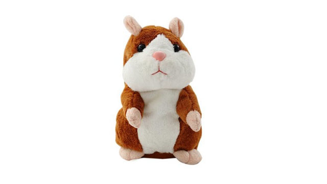 singing Hamster