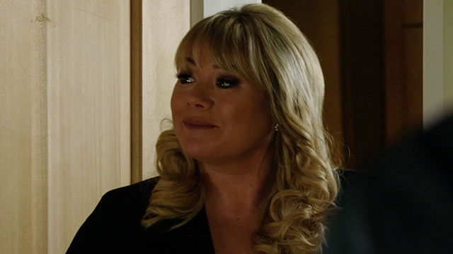 Sharon Mitchell, Eastenders