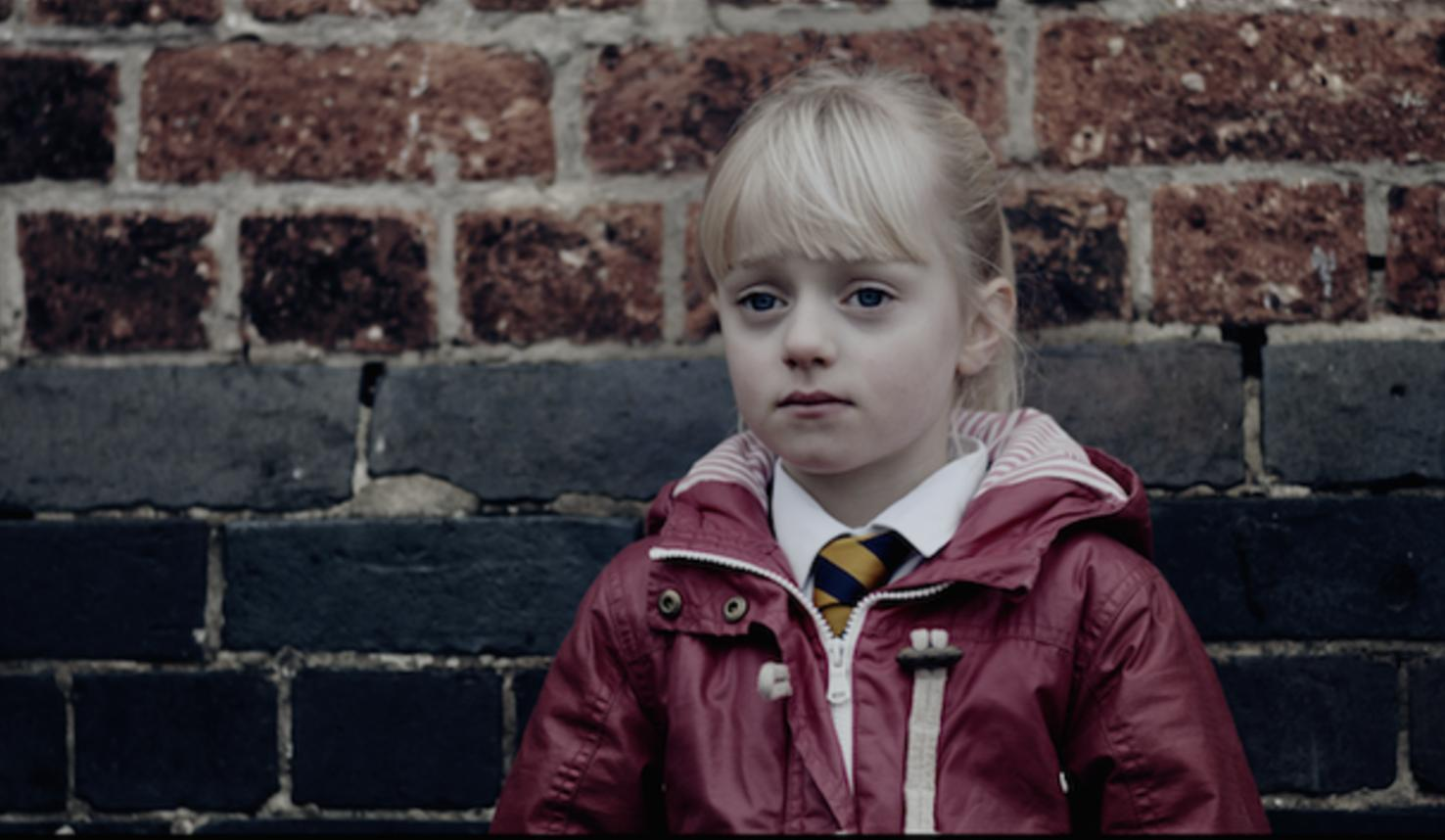 The Silent Child film