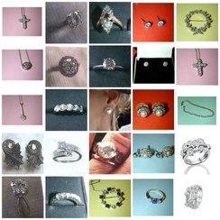 Diamonds stolen