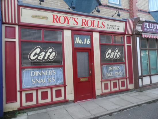 Roy's Rolls