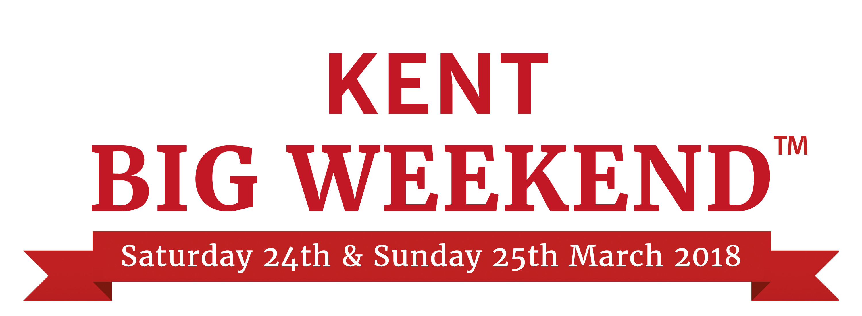 Kent big weekend2