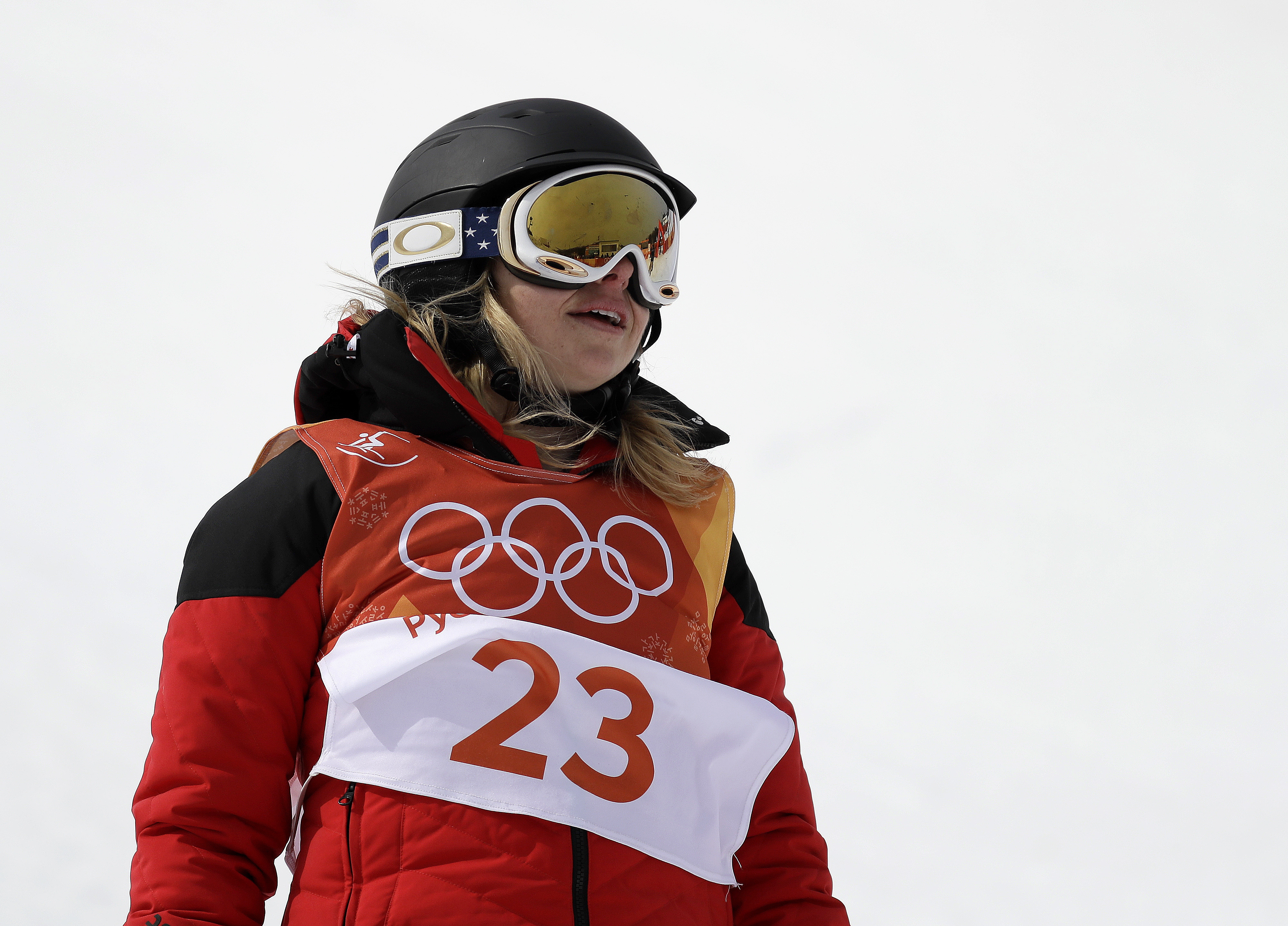 Elizabeth Swaney Winter Olympics 2
