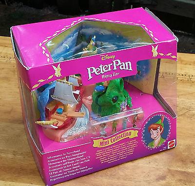 Polly Pocket Peter Pan