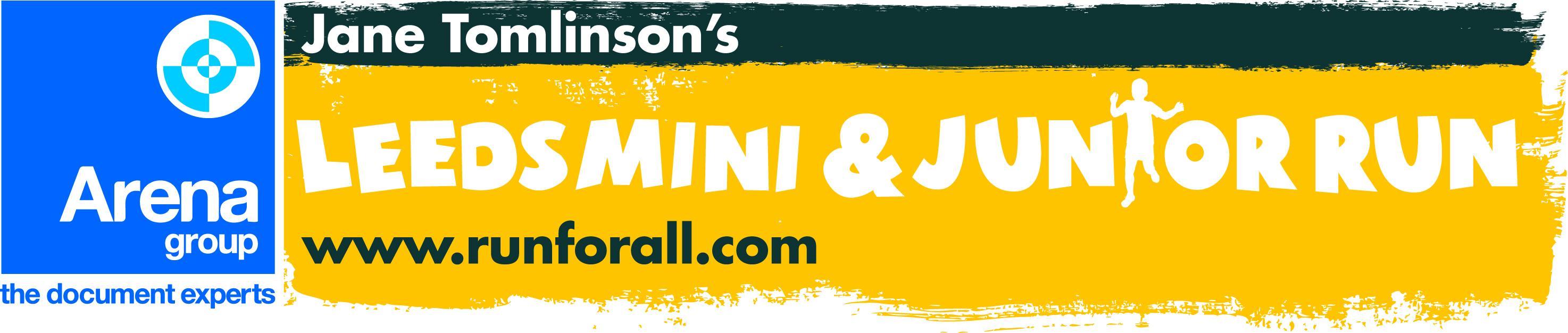 Mini & Junior Leeds 10k 2018
