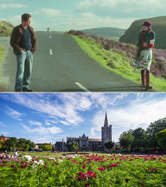 PS I Love You Ireland