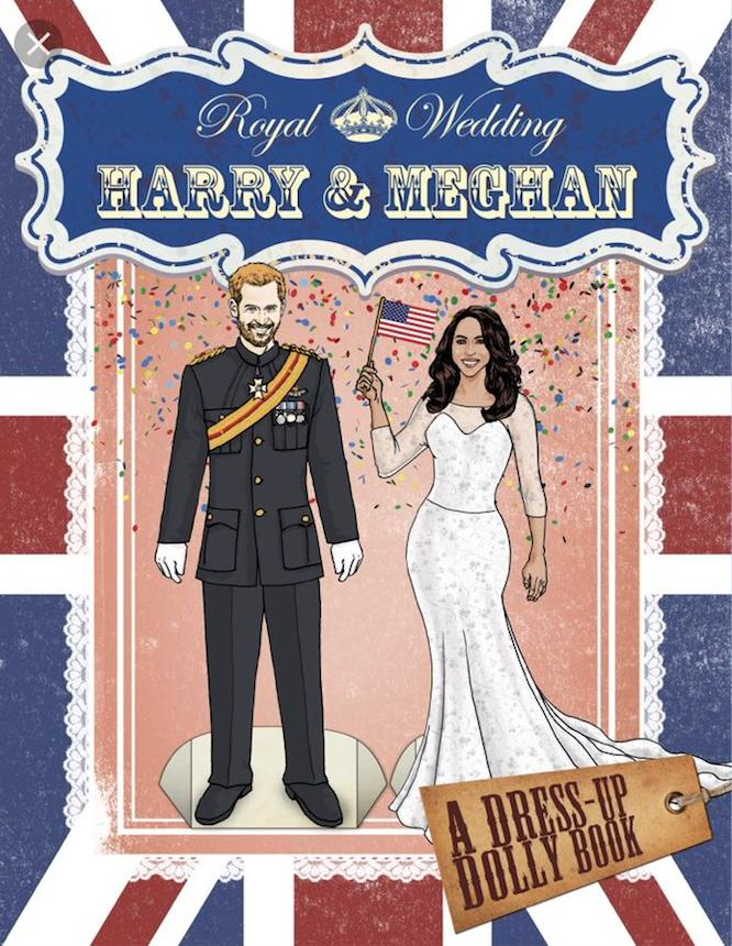 Royal Wedding Tat 5