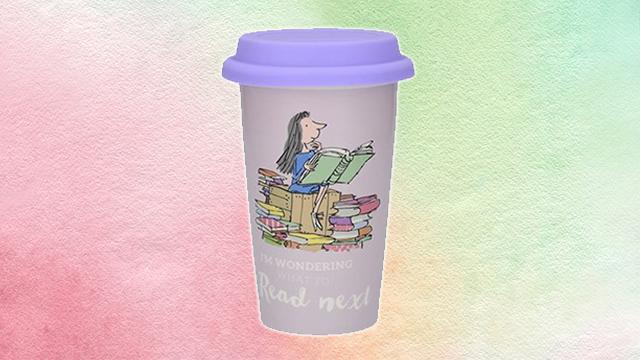 Tesco Mug