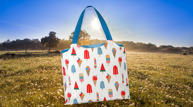 High Street picnic products