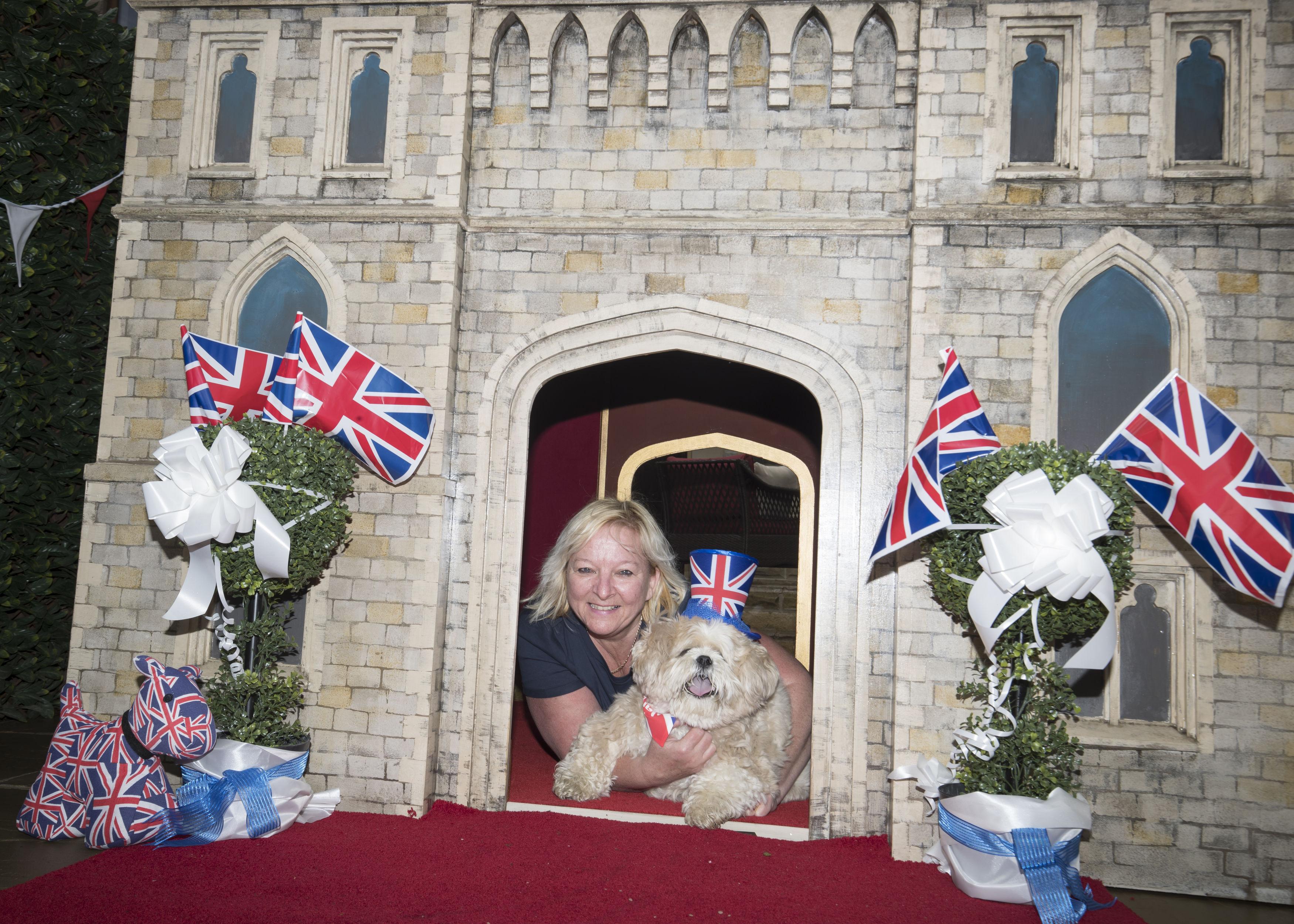 Archie Windsor Castle