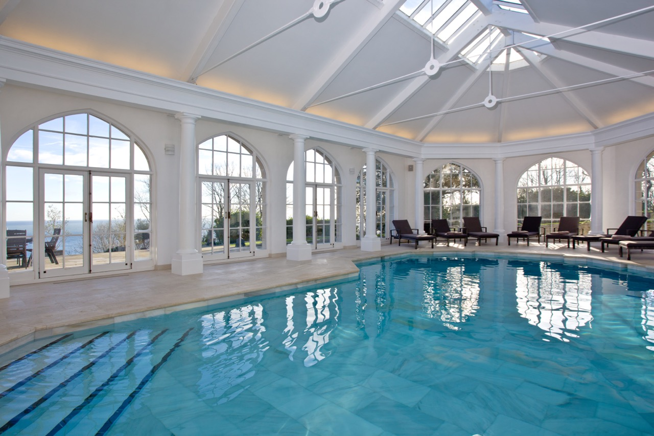 Penn Castle Pool