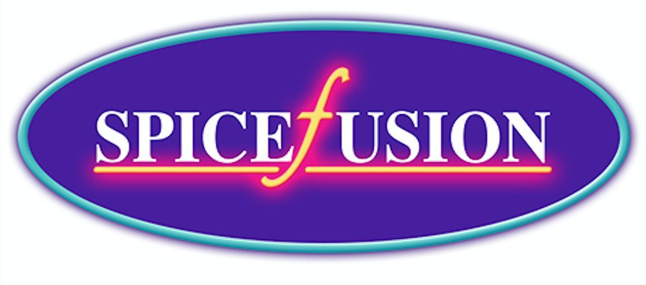 Spice Fushion logo