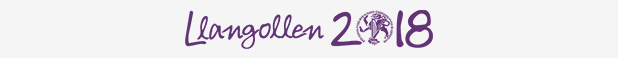 Llangollen logo