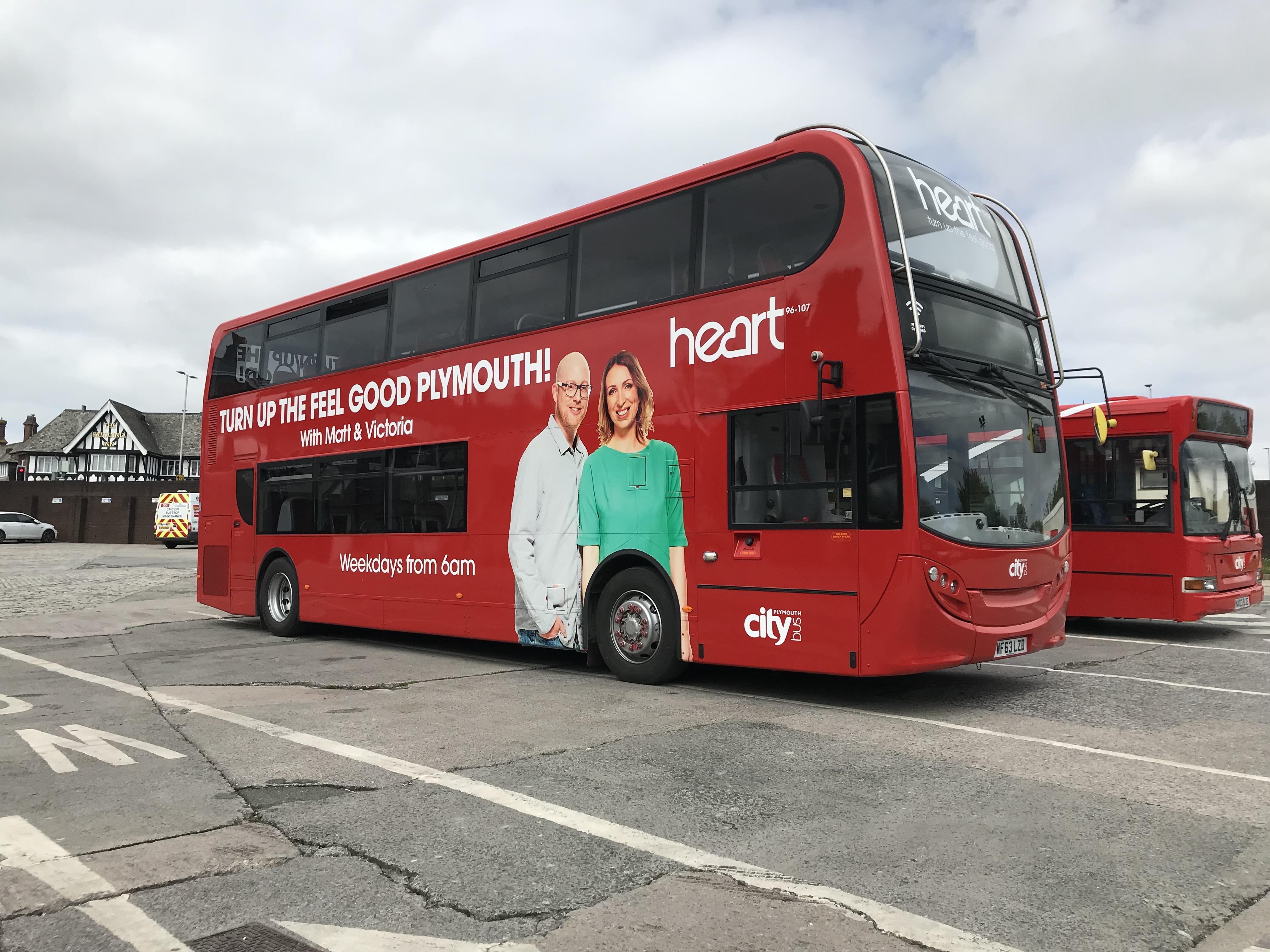 HB Bus
