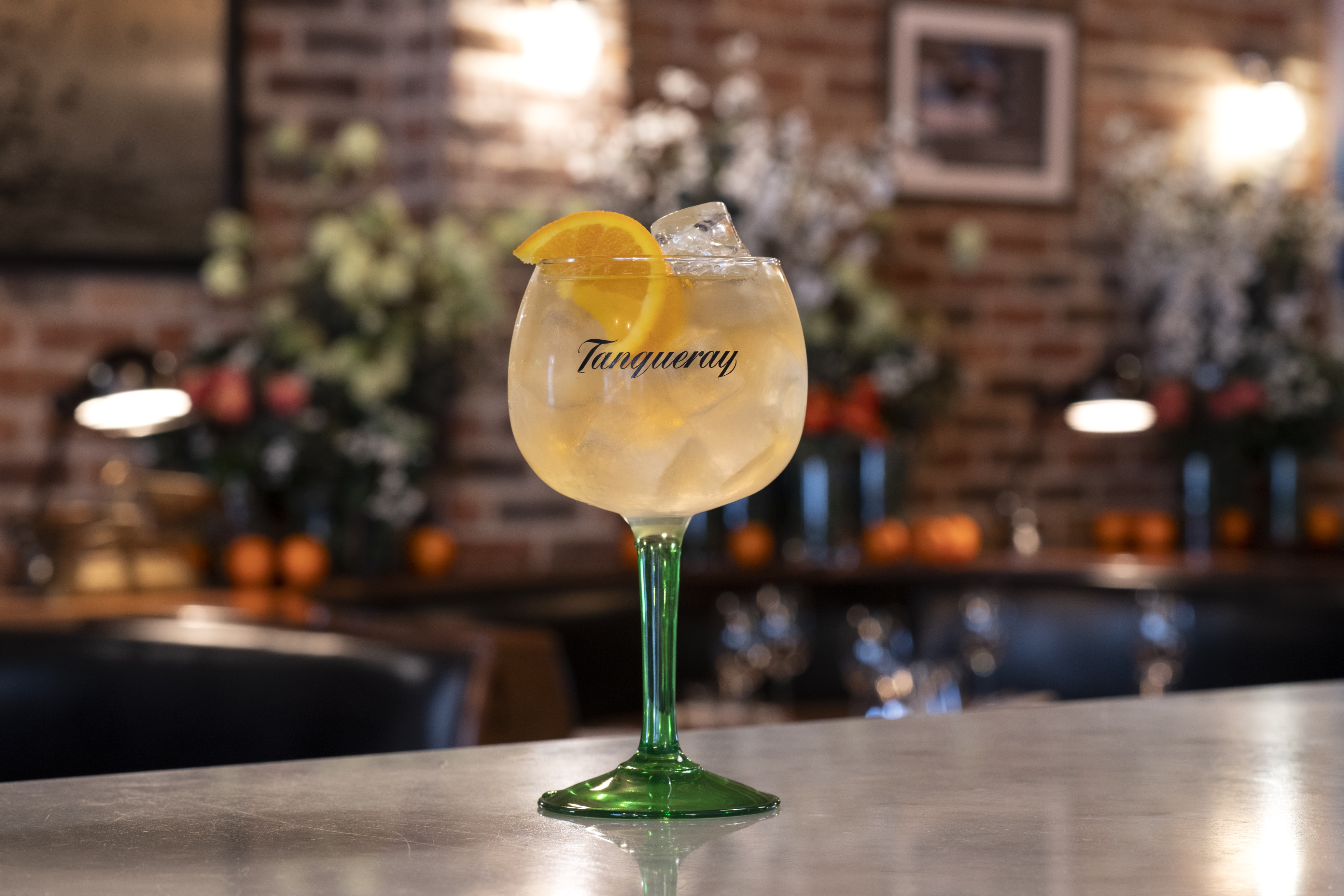 Tanqueray G & T