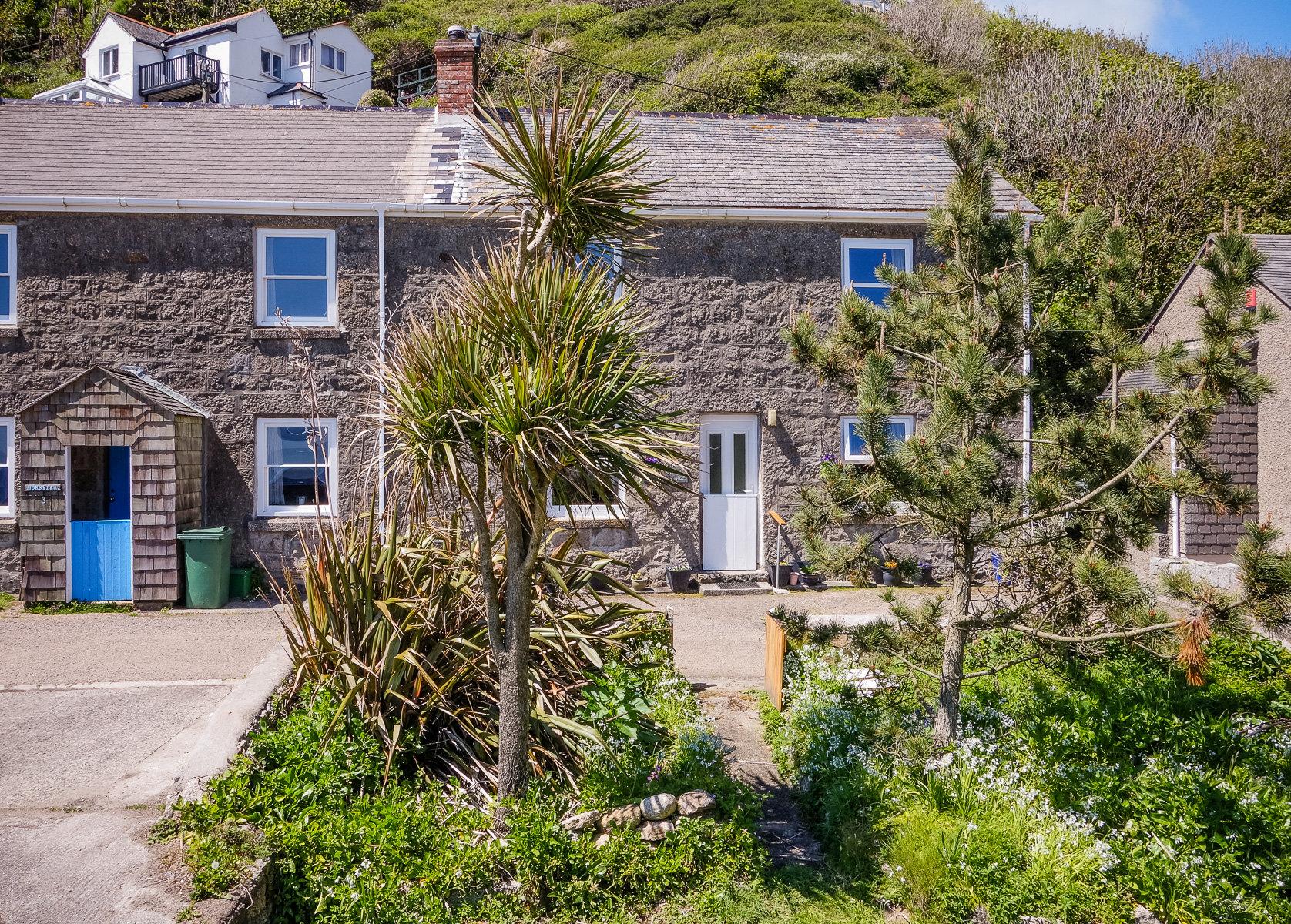 Cornish cove for sale