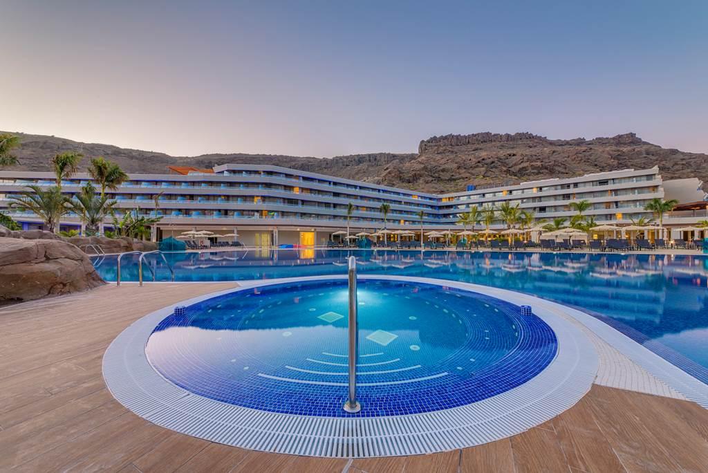 5 Star Radisson Blu Resort & Spa